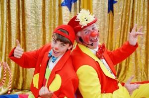 Clown Theatre