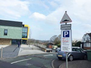 Wharf Road car park low res