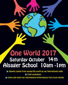 One World Festival 2