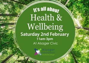 Health and Wellbeing 2019 Facebook image