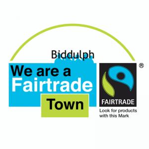 biddulph fairtrade