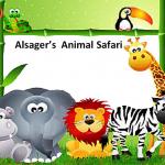 Animal Safari 2016 copy