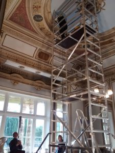 grange renovations