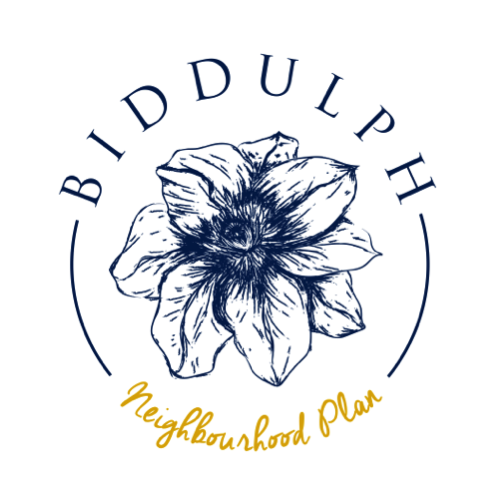 Biddulph neighbourhood plan
