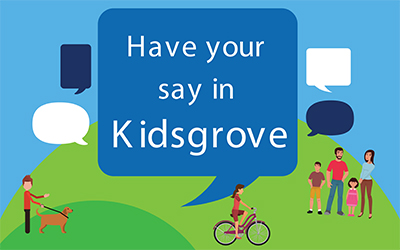 Have your say in Kidsgrove NewsNBC